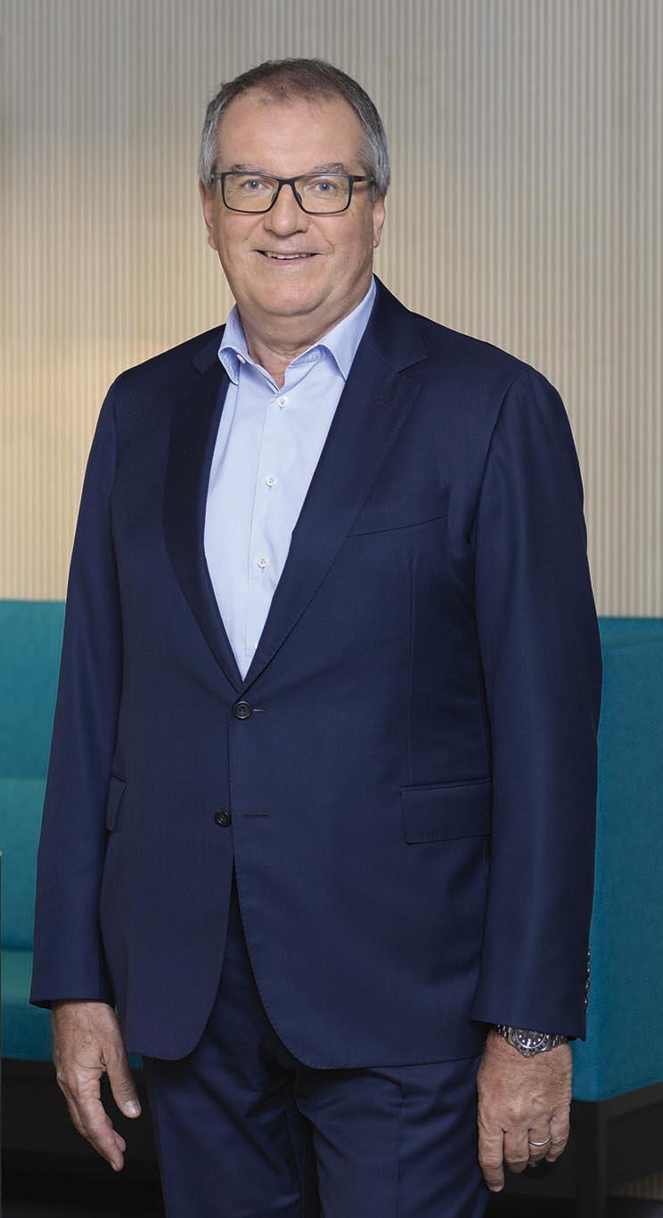 Dr. Norbert Hörmann, Rechtsanwalt, Fachanwalt für Steuerrecht
