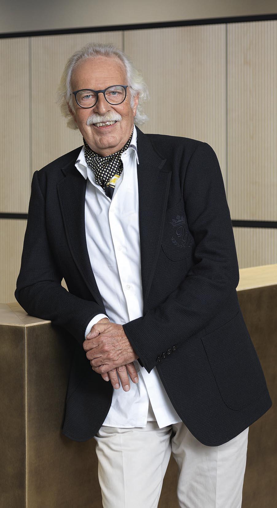 Gerhard Epple, Steuerberater